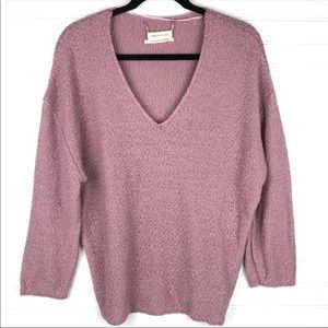 Urban Outfitters V neck Knit Sweater